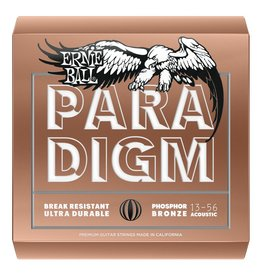 Ernie Ball Paradigm Medium Phosphor Bronze Acoustic Guitar Strings