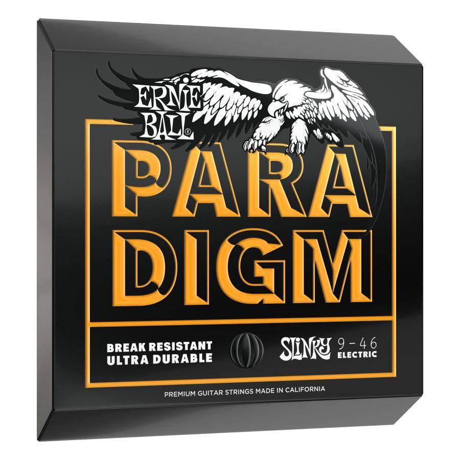 Ernie Ball Paradigm Hybrid Slinky Electric Guitar Strings