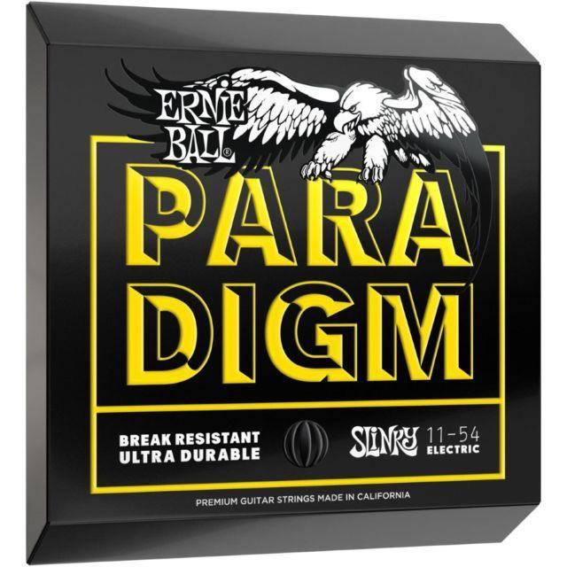 Ernie Ball Paradigm Beefy Slinky Electric Guitar Strings