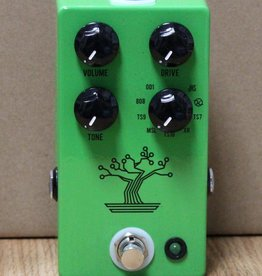 JHS JHS - The Bonsai, 9 way Screamer pedal