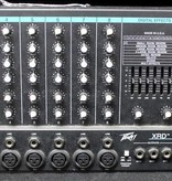 Peavey Used Peavey XRD 680 8-Channel Powered Mixer