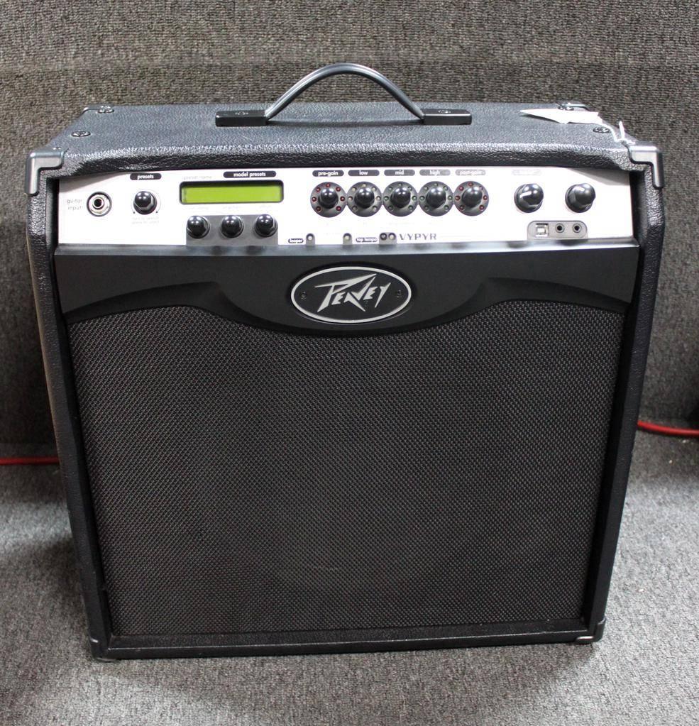 Peavey Used Peavey Vypyr VIP III Amplifier