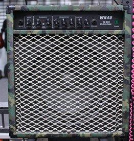 Used Used Randall WH 40 Dimebag Darrell Guitar Amp