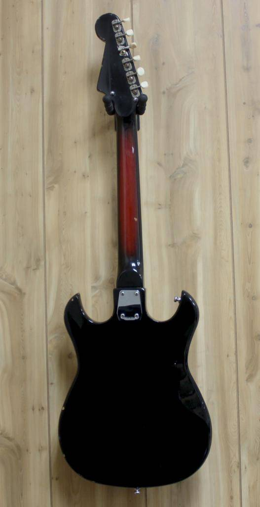 Used Teisco Electric Guitar