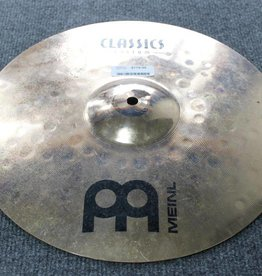 "Meinl Used Meinl 14"" Classics Custom Medium Hi Hats"