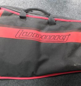 Used Ludwig Bell Kit/ Drum Pad Perc