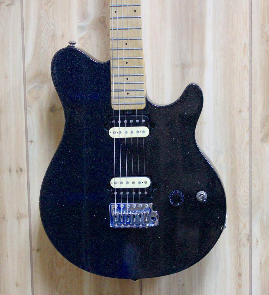 Used OLP Electric Guitar