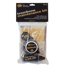 Dunlop Herco Trombone Maintenance Kit