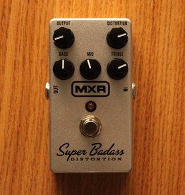 Dunlop MXR M75 Super Badass Distortion Pedal