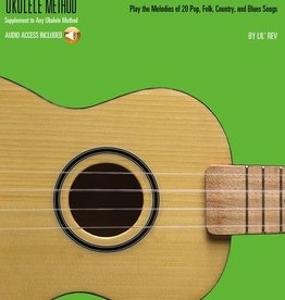 Hal Leonard Hal Leonard Easy Songs for Ukulele Song Book