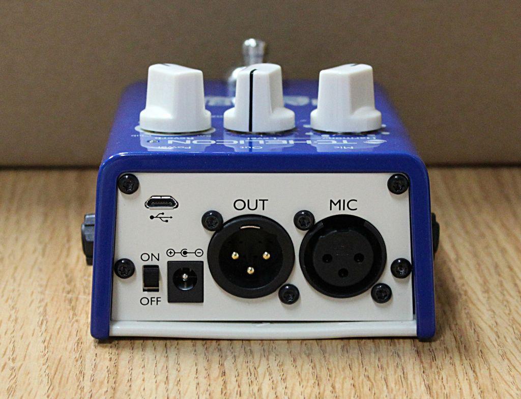 TC Electronic TC Electronic Harmony Singer 2