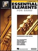 Hal Leonard Hal Leonard Essential Elements Bb Trumpet Book 1
