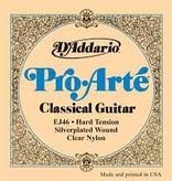 D'Addario Classical Hard Tension EJ46 Strings