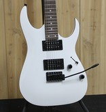 Ibanez Ibanez GIO RGA 6str Electric Guitar  - White