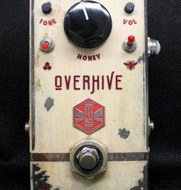 Beetronics Beetronics Standard Overhive Overdrive Pedal