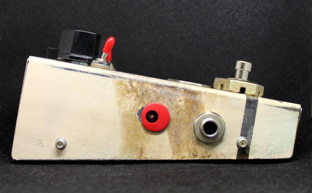 Beetronics Standard Overhive Overdrive Pedal