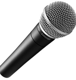 Shure Shure SM58 Dynamic Microphone for Vocals