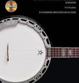 Hal Leonard Hal Leonard Banjo Method - Book 1 - Book/CD