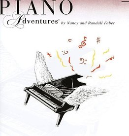 Hal Leonard Accelerated Piano Adventures for the Older Beginner Lesson Book 2