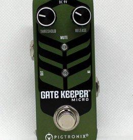 Pigtronix Gatekeeper Micro Noise Gate
