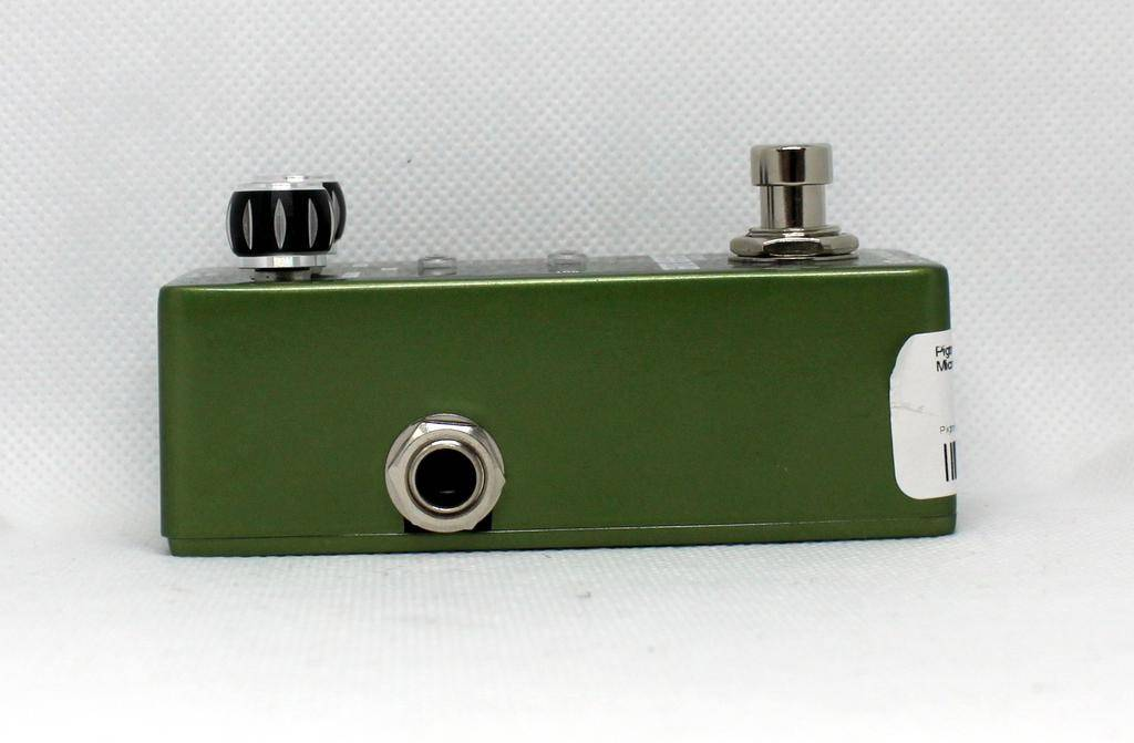 Pigtronix Gatekeeper Micro Noise Gate