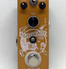 Outlaw Effects El Dorado 3-Mode Echo Pedal