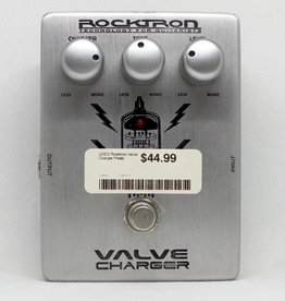 Digitech USED Rocktron Valve Charger Pedal