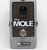 Electro-Harmonix Mole Bass Booster Pedal