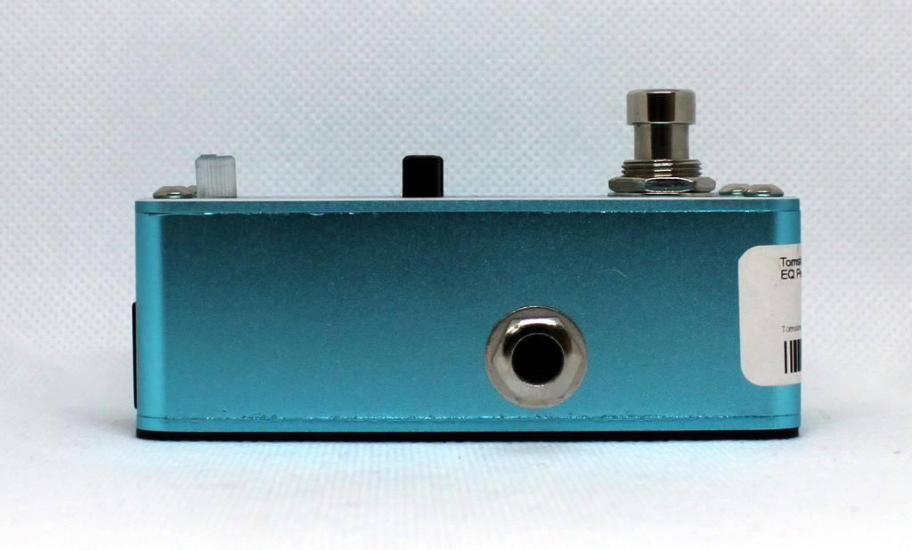 Tomsline GT 5-Band EQ Pedal