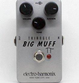 Electro-Harmonix EHX Triangle Big Muff
