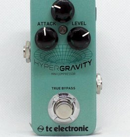 TC Electronic TC ELEC Hypergravity Mini Comp