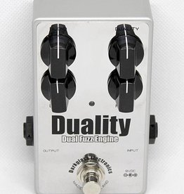 Darkglass Duality Fuzz