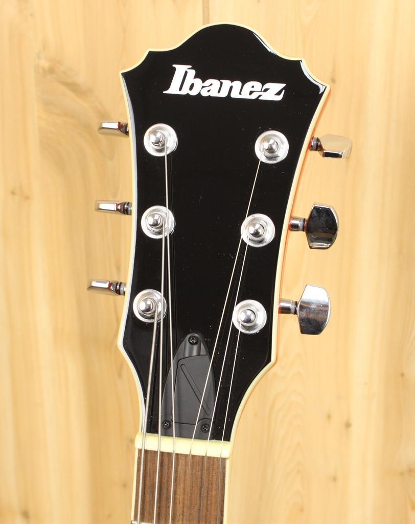 Ibanez Ibanez AS Artcore Vibrante 6str Electric Guitar - Twilight Orange
