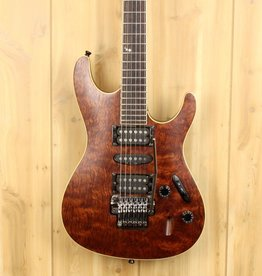 Used Ibanez S 2170 FB Prestige w/Tom Anderson Pickups