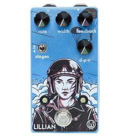 Walrus Walrus Lillian Analog Phaser