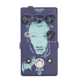 Walrus Julia Analog Chorus/Vibrato Pedal