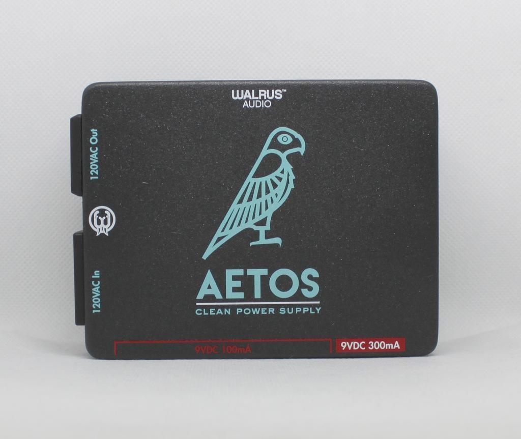 Walrus Aetos 120V Clean Power Supply