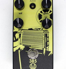 Walrus Walrus 385 Overdrive Guitar Pedal
