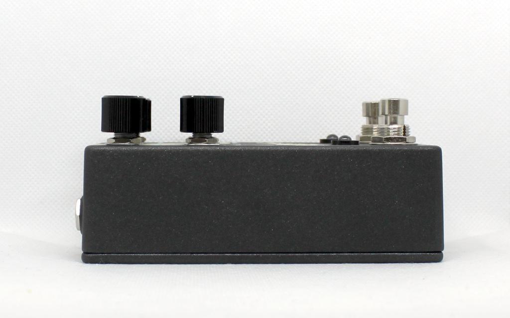 Walrus Arp-87 Multi-Function Delay Guitar Pedal
