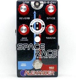 Alexander Neo Series Space Race Reverberation