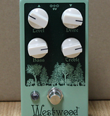 EarthQuaker Earthquaker Westwood Overdrive