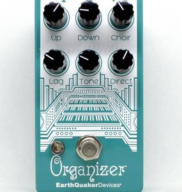 EarthQuaker Earthquaker Organizer Polyphonic Organ Emulator V2
