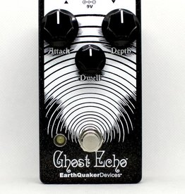 EarthQuaker Earthquaker Ghost Echo Reverb V3