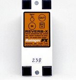 Rainger FX Reverb X Digital Reverb with Igor Controller