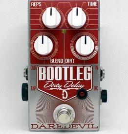 Daredevil Bootleg Analog Delay w/gain