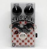 Daredevil Silver Solo Boost