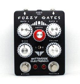 Mattoverse Fuzzy Gates