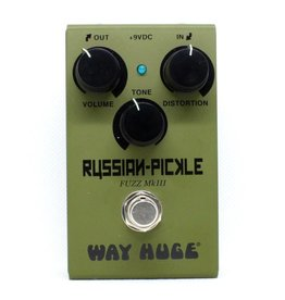 MXR MXR Way Huge Smalls Russian Pickle Fuzz