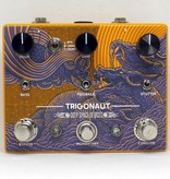 Deep Space Devices Trigonaut Octave/Overdrive Pedal