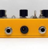 Deep Space Devices Trigonaut Octave/Overdrive Pedal